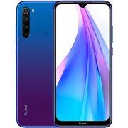 """Smartphone XIAOMI NOTE 8T 6.3"""" 4Gb 128Gb 4G Blue"""