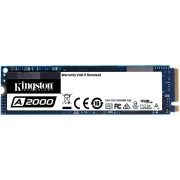 SSD KINGSTON A2000 250Gb M2 22280 Nvme (SA2000M8/250G)