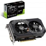 ASUS PCIe Nvidia GTX1660TI (TUF 3-GTX1660TI-O6G-GAMING)