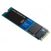 SSD WD Blue 3D 250Gb SATA M.2 (WDS250G2B0C)