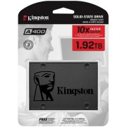 SSD Kingston A400 1.92Tb Sata3 (SA400S37/1920G)