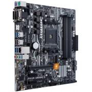 MSI PRIME A320M-A PRO:(AM4) 2DDR4 DVI HDMI 4SATA3 2USB