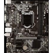 MSI H310M PRO-VD PLUS: (1151) DDR4 mATX