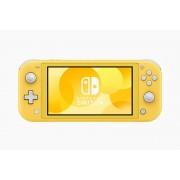 "Consola Nintendo Switch Lite 5.5"" Wifi BT mSD Amarillo"