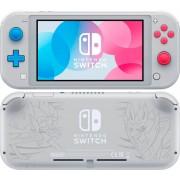Consola Nintendo Switch Lite Edicion Limitada Zacian