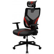 Chair ThuderX3 Gaming Black/Red (YAMA1BR)