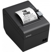 Impresora Epson TM-T20IIISN USB/RS232 Black (C31CH51011)