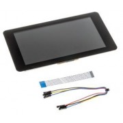 "Pantalla tactil RASPBERRY LCD 7"" (899-7466)"
