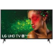 "Televisor LG 43"" UHD 4K Smart TV USB HDMI (43UM7100PLB)"