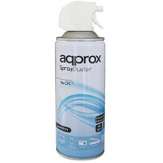 Spray Limpia-polvo APPROX aire comprimido 400ml (APP400SDV3)