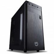 Case HIDITEC KLYP Usb2.0/3.0 Black (CHA010018)