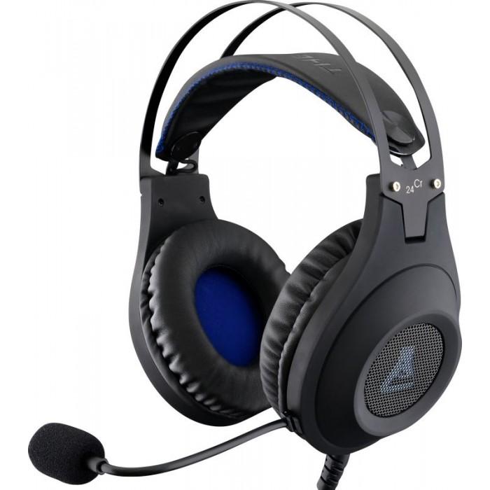 Headphones G-LAB Korp Chromiun PC/PS4 (KORP-CHROMIUM)