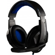 Auriculares G-LAB Korp 100 PC/PS4/Xbox Negro (KORP100)