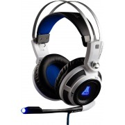 Auriculares G-LAB 200 PS4/Xbox/Switch Blanco (KORP200)