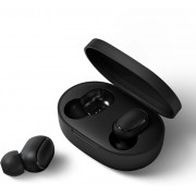 Headphones Xiaomi Airdots Basic TWS Black (ZBW4480GL)