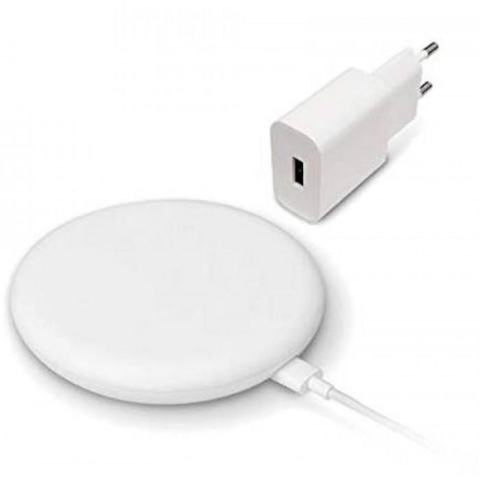 Cargador XIAOMI Mi Wireless Qi Charge 20W (GD54112EU)