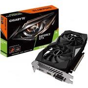 GIGABYTE PCIe Nvidia GTX1650 4Gb GDDR5 (GV-N165SWF2OC-4G)