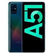 "Smartphone SAMSUNG A51 6.5""OC 4Gb 128Gb 4G Black (SM-A515)"