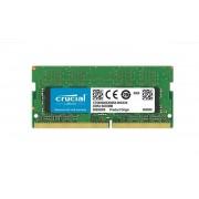 Memory module CRUCIAL DDR4 8Gb 2666MHz SoDimm (CT8G4SF8266)