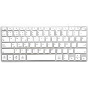 Keyboard SUBBLIM Advance BT3.0 apple/windows Silver (3ADC200