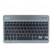 Keyboard SUBBLIM BT3.0 Teclas iluminadas Gris (SMBL31)