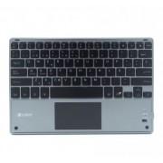 Keyboard SUBBLIM TOUCHPAD SMART BLACKLIT (SMBT51)