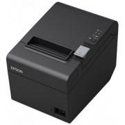 Impresora Epson TM-T20IIIEN USB+Ethernet Negra (C31CH51012)