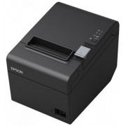 Printer Epson TM-T20IIIEN USB+Ethernet Black (C31CH51012)
