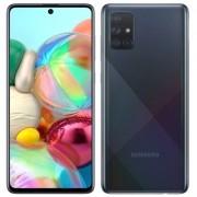 "Smartphone Samsung A71 6.7"" 6Gb 128Gb 4G Black (SM-A715)"