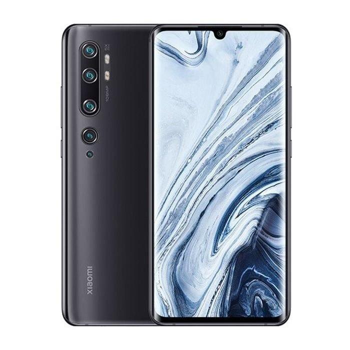 "Smartphone XIAOMI NOTE 10 PRO 6.47"" 8Gb 256Gb Black"
