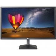 "Monitor LG 21.5"" IPS FHD HDMI (22MN430M-B)"