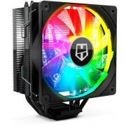 Fan Cooler NOX HUMMER H-224 (NXHUMMERH224ARGB)