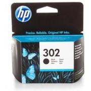 Ink Cartridge HP Black (F6U66AE) N302