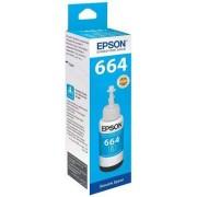 Bottle Ink Cartridge EPSON Cian 70ml (T6642)