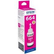 Bottle Ink Cartridge EPSON Magenta 70ml (T6643)