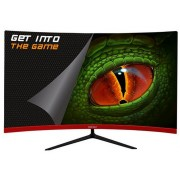 "Monitor Gaming KEEPOUT 24""FHD Curvo 144Hz 1Ms (XGM24C+)"