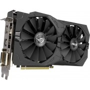 ASUS PCIe AMD 8Gb GDDR5 (ROG-STRIX-RX570-O8G-GAMING)