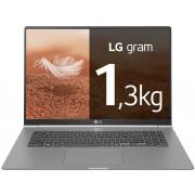 """17Z990-V.AA75B i7- 512 SSD, 8GB 17"""" GRAFITO W10"""
