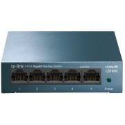 Switch TP-LINK Litewave 5p 10/100/1000 (LS105G)