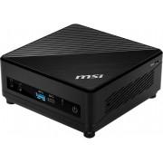 MSI Mini Barebone CUBI 5 10M-004XES i3-10110 4Gb 256SSD Without OS