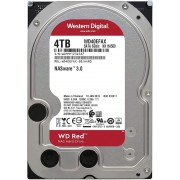 "Disco WD Red NAS 4Tb 3.5"" SATA 256Mb (WD40EFAX)"