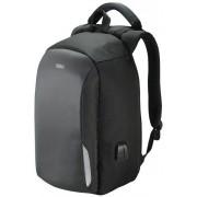 "Backpack SUBBLIM Secure Antitheft 16"" Black (BP-3SA1000)"