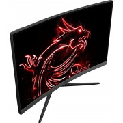 "Monitor Gaming MSI Optix 31.5"" FHD Curved (G32C4)"