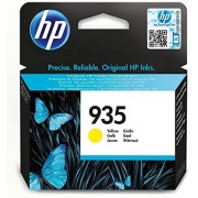 Ink Cartridge HP 935 Yellow (C2P22AE)