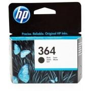 Ink Cartridge HP 364 Black VIVERA (CB316EE)