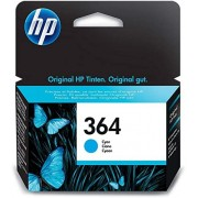 Ink Cartridge HP 364 Cian VIVERA (CB318EE)