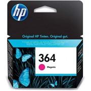Ink Cartridge HP 364 Magenta VIVERA (CB319EE)
