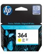 Ink Cartridge HP 364 Yellow VIVERA (CB320EE)