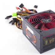 Fuente APPROX Gaming 800W PSU ATX 14cm (APP800PSV2)