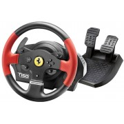 Wheel+Pedals THRUSTMASTER Ferrari edition PS4/PS3/PC (4160630)